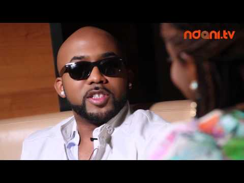 VIDEO: Banky W On The Juice