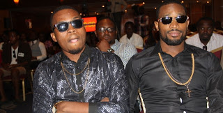 VIDEO-D'Banj Denies Signing Olamide + Download